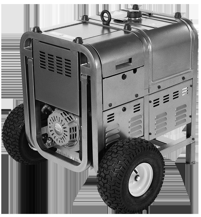9000/9500 MTB Gas Generator