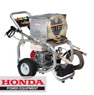 Typhoon sand blaster 3000 Honda