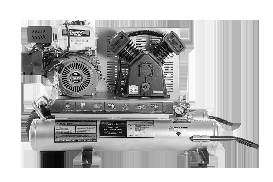 TAC-2T Air Compressor